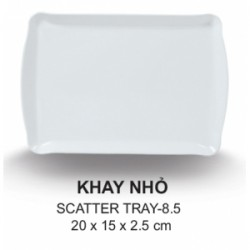 Khay scatter (Many Design) - SPW